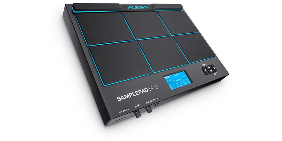 SamplePad Pro